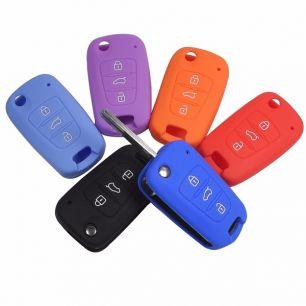 Силиконовой чехол на ключ для KIA K2 K5 Sportage Sorento